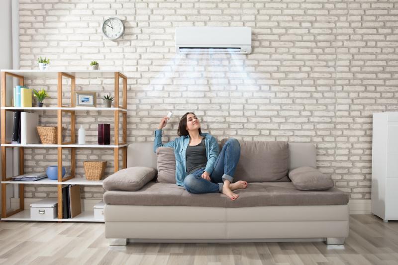 Czy warto zamontować klimatyzację w mieszkaniu?