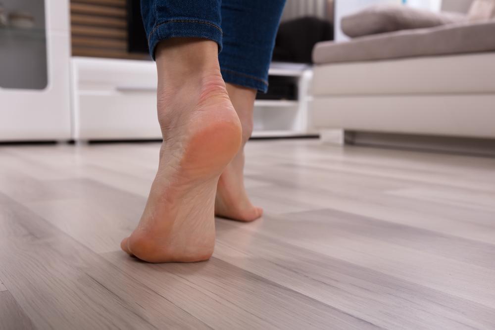 Zalety ogrzewania podłogowego