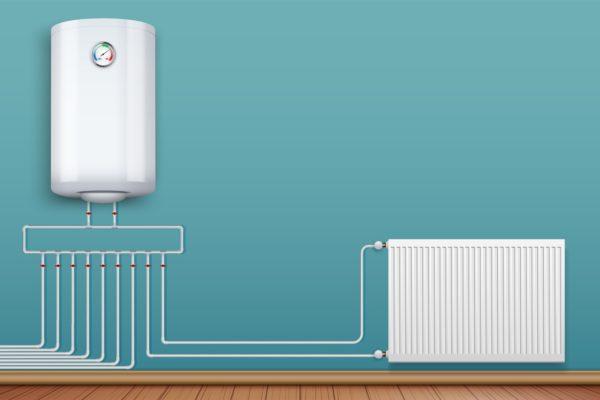 Energooszczędne instalacje domowe