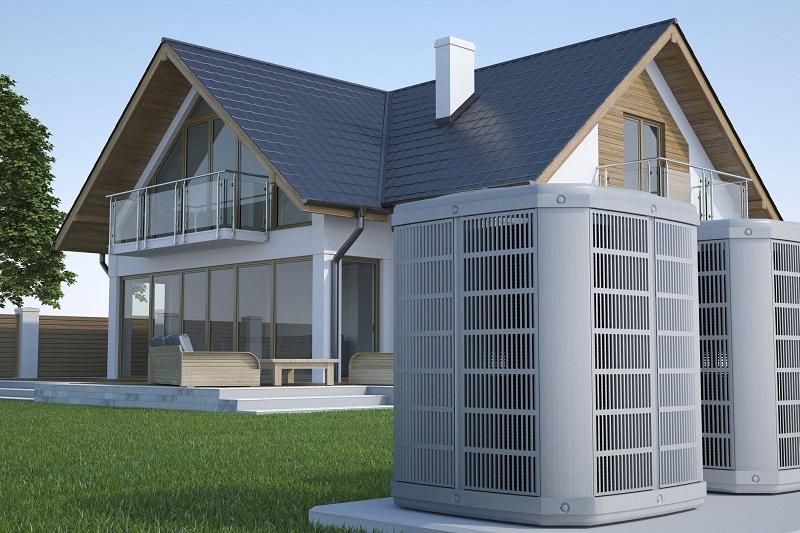 Jak działają powietrzne pompy ciepła?